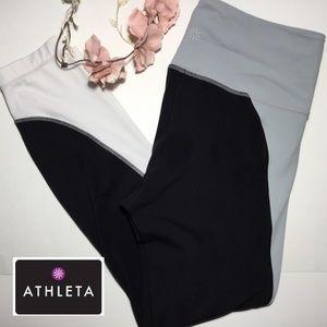 Athleta | Yoga Leggings